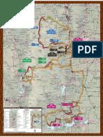 Mapa Completo Rally