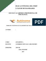 PROYECTO 1 terminado ESTADISTICA.docx