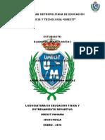 UNIDAD No 1 DE ASIGNATURA FISIOLOGIA DEL ESFUERZO II.docx