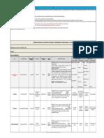 Formato- Reporte Accidente ,Incidente, Enfermedad Laboral
