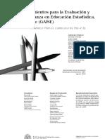 Lineamientos para evalualuacion y enseñanza de educacion estadistica.pdf