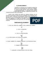 Indice de El Gran Libro de La Regla Conga