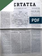 Libertatea anul V, nr. 43-44, sept. - oct. 1955