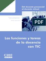 las funciones y tareas de la docencia con las TIC.pdf