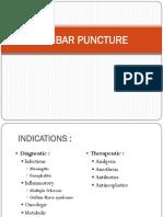 lumbarpunctureandbonemarrowaspiration-130201002232-phpapp01