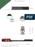 Sprinklers O Guia Essencial Skop