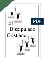 El Discipulado Cristiano Maestro