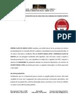 Inventário Débora Alves