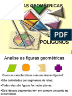 Matemática PPT - Geometria - 1 Figuras Geométricas