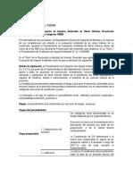 resolucion 109/2000 mza