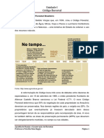 Apostila 3 Código Florestal