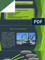 Interruptores,Restaradores, seccionadores y otros (1).pptx