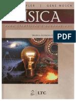 Física para Cientistas e Engenheiros Volume 1 - Tipler e Mosca -.pdf