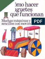 Cómo hacer juguetes que funcionen - Ediciones Plesa.pdf
