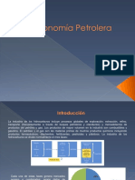 Economia Petrolera