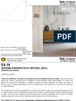 PERSPECTIVA CENTTRAL