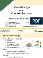 Constitucion Política Del Peru 1993.Gubernamental