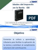 GENERALIDADES ISR.pdf