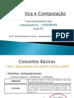 Informática e Computação
