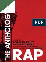 Adam Bradley, Andrew DuBois, Chuck D, Henry Louis Gates  Jr. - The Anthology of Rap (2010, Yale University Press).pdf