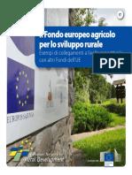 Il Fondo Europeo Agricolo