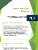 Ecotourism in Himachal Pradesh - A SWOT Analysis