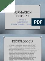 Innovacion Tecnologica Subir