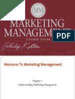 Marketing Management Slides