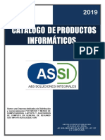 Catálogo 2019 Assi Original 68