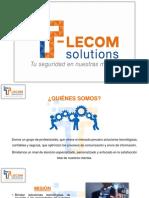 t Lecom Solutions