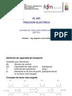 Conceptos de Operación de Metros