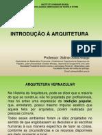 Historia Da Arquitetura 29 02