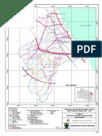 Gbr 9.Rencana Jaringan Listrik Kota Cirebon