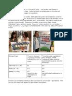 poster printer prices  1