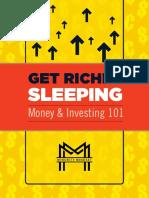 Get Richer Sleeping 2