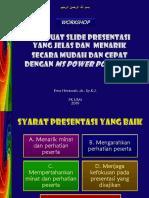 Menggunakan MS Office Power Point (2019) - Copy