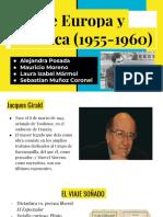 Prólogo, obra periodística, García Márquez