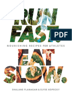 Run Fast. Eat Slow. - Nourishing Recipes for Athletes.epub