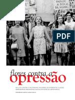 Flores Contra a Opressão