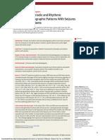 Jurnal EEG Pada Critical Ill Patients