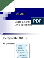 Lec_2_List ADT