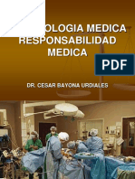 Deontologia Medica Modificado