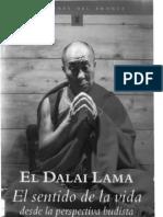 Dalai Lama - El Sentido de La Vida(2)