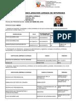 Cv Martin Vizcarra