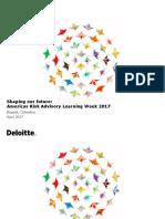 Americas RA Learning Week  - COBIT final.pdf