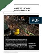 Crisis política en Brasil:¿QUIEBRE EN LA ALIANZA LIBERAL-DESARROLLISTA?