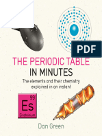 The Periodic Table in Minutes (gnv64).epub