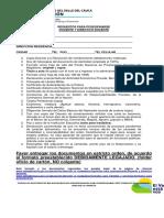 Requisitos Posesiones Docentes Actualizado