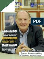Revista GENTE QUE CONSTRUYE - N° 1