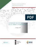 PRO Consumo Antibioticos